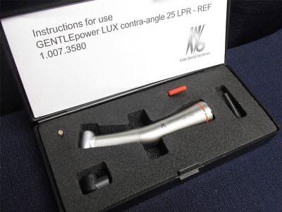 Kavo 25lpr25lpa Electric Handpiece Headexcellent15 One Year Warranty