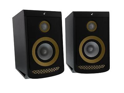 Rosewill    Sp 7260   2 0 Woofer Speaker System For Gaming  Music And Movie