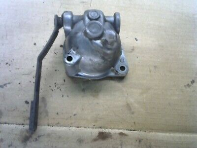 Oliver 88 Gas Row Crop Tractor Governor Housing