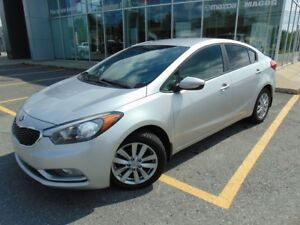 2014 Kia Forte AUTOMATIQUE SIEGES CHAUFFANTS BLUETOOTH
