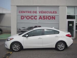 2015 Kia Forte LX+ NEVER ACCIDENTED