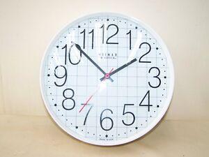 Reloj de cocina antiguo weimar quartz dise o a os 70 rda - Reloj cocina diseno ...