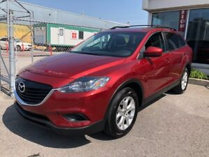 2013 Mazda CX-9 GS Leather - Sunroof - Nav