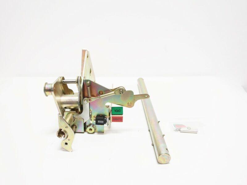 Abb 198912T02 Circuit Breaker Racking Mechanism