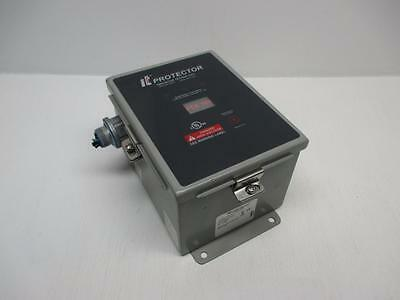 Innovative Technology Ptx160-nn400 Transient Voltage Surge Protector