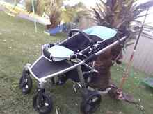 perfect travel system stroller for new and experienced mums. Doonside Blacktown Area Preview