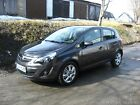 Opel Corsa D 1.4 Innovation Test