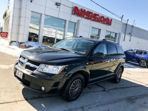 2010 Dodge Journey R/T AWD SUV at a low price!