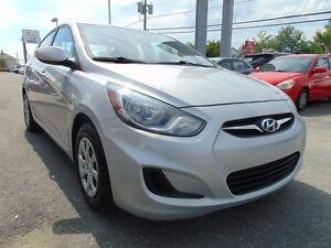 2012 Hyundai Accent GLS / Automatique / Tout Équipé