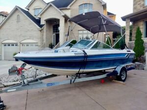 Excellent Condition Boat