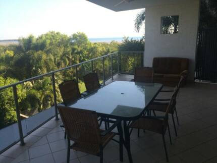 Bedroom to rent in Nightcliff in bright new apartment Nightcliff Darwin City Preview