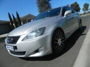 Lexus IS250 Sports Luxury South Morang Whittlesea Area Preview