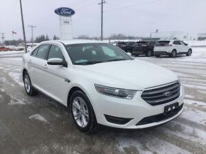 2016 Ford Taurus SEL | FWD | One Owner | Heated Seats
