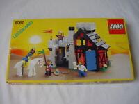 2538b 4844 Lego Bootsmast Elemente 6067,2537a