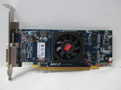 XFX HD-545X-ZCH2 Graphics Card ATI Radeon HD 5450 1 GB PCI-E GDDR3 Memory DVI HDMI 1 GPU Computers & Accessories