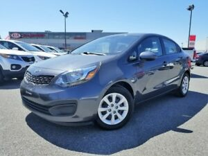 2014 Kia Rio LX+ **Bluetooth**Cruise**Sieges Chauffants**