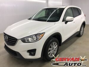 2016 Mazda CX-5 GS AWD GPS Toit Ouvrant MAGS Caméra Bluetooth