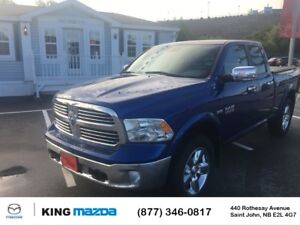 2015 Ram 1500 Big Horn- $244 B/W 5.7L HEMI...CHROME WHEELS..CHRO