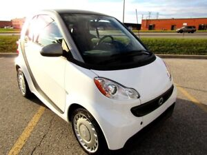 2015 Smart fortwo Pure *** CERTIFIED ACCIDENT FREE *** $7,999