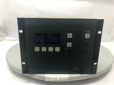 Seren R601 Radio Frequency Power Supply