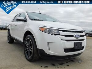 2013 Ford Edge SEL AWD | Bluetooth | Navigation | Sport