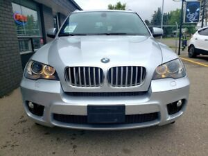 2011 BMW X5 50i Mpackage Navi