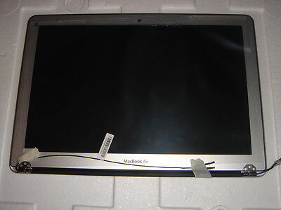 "Service Replacement Faceplate LCD Apple MacBook Air 13.3"" A1369"