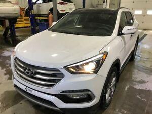 2018 Hyundai Santa Fe Sport AWD 2.0TURBO SE