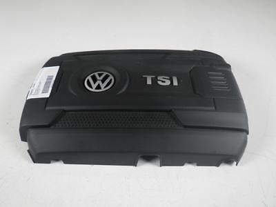 Engine cover VW Scirocco III (13) 2.0 TSI 162 kW 220 PS (11.2013-> )