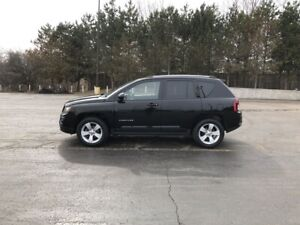 2016 Jeep COMPASS NORTH EDITION 4X4