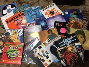 Records approx 1000 for sale. Bankstown Bankstown Area Preview