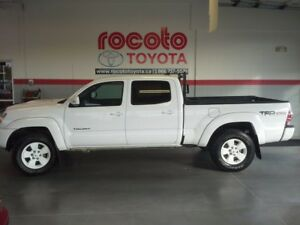 2015 Toyota Tacoma * TRD * JANTE D'ALUMINIUM * GR ELECTRIQUE *