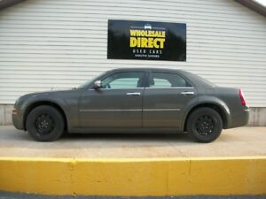 2010 Chrysler 300 TOURING WITH LEATHER