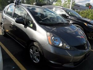 2013 Honda Fit LX!!! JUST IN!!! $48.54 WEEKLY PAYMENT! ROADSIDE!