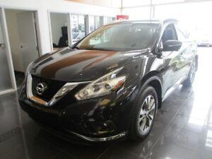2015 Nissan Murano SL AWD+ CUIR+TOIT+MAGS TOUT ÉQUIPÉ