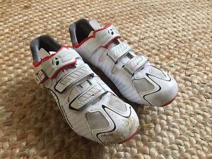 Bontrager RXL Road Shoes - Size 43 Albert Park Port Phillip Preview