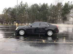 2011 Cadillac CTS LUXURY AWD