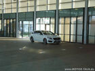 Mercedes CLA Shooting Brake (X117) 220 CDI Test