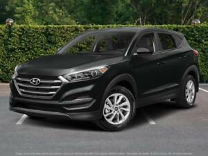 2018 Hyundai Tucson Luxury