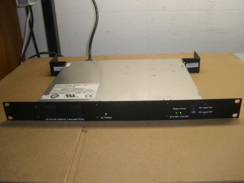 Harris MASTR III Power Supply SP593-1A