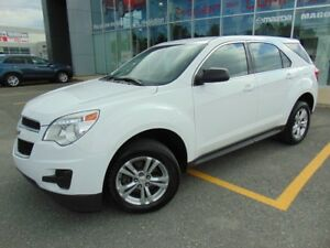 2013 Chevrolet Equinox 29600KM MAGS,CLIMATISEUR BLUETOOTH