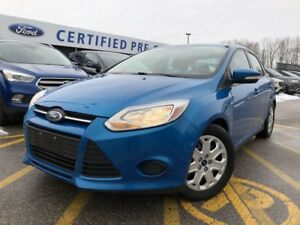 2014 Ford Focus SE BLUETOOTH|HEATED SEATS|CRUISE