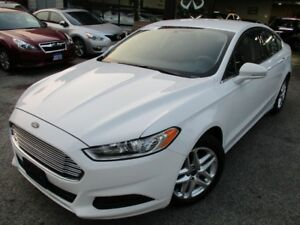 2014 Ford Fusion SE-BLUE-TOOTH-PARKING-SENSERS-ONE-OWNER