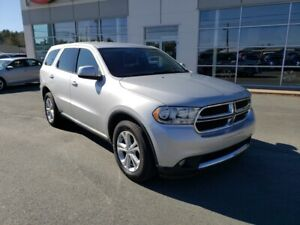 2011 Dodge Durango SXT SXT AWD. 7 passenger. Great cond.
