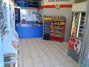 Padstow Railway Newsagency For Sale Padstow Bankstown Area Preview