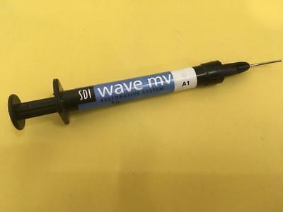 20 X Sdi Wave Mv - Fluoride Releasing Flowable Dental Composite Material