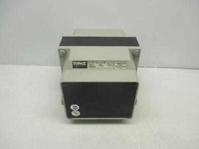 Topaz 91001-11 Ultra-isolator Line Noise Suppressor 120240v 1 Phase