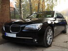BMW 7er F02 730Ld Test