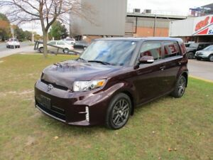 2015 Scion xB ~EXTRA CLEAN~LOW MILEAGE~CERTIFIED!!!
