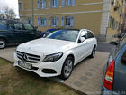Mercedes C-Klasse S205 220 d 4MATIC Test